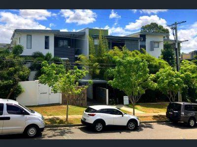 304/22 Nathan Ave Ashgrove QLD 4060
