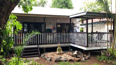 Ashgrove House For Rent